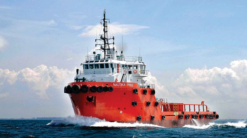 Offshore Sale and Purchase Shipbrokerage | Chris Marine