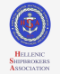 Hellenic Shipbrokers Association logo - oneplusdesign